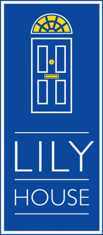 Lily House Logo